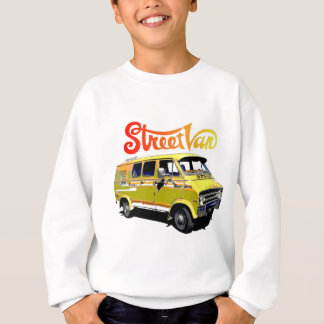 Dodge StreetVan Sweatshirt