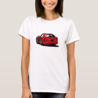 Dodge-Viper-T - Shirt