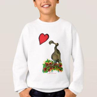 Dodo die Liebe der tony fernandess Sweatshirt
