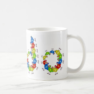 Dodo Kaffeetasse