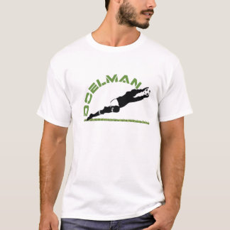 Doelman T-Shirt
