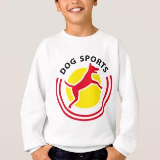 DOG SPORTS SWEATSHIRT