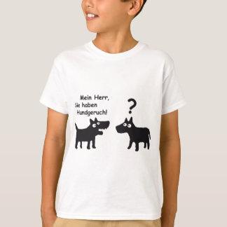 dog talk T-Shirt