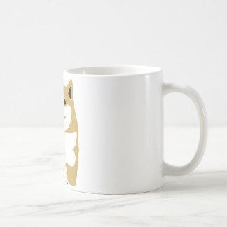 Doge - Internet meme Kaffeetasse