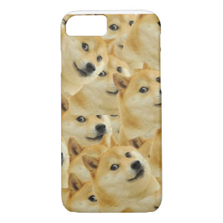 Doge iPhone 7 Fall iPhone 8/7 Hülle