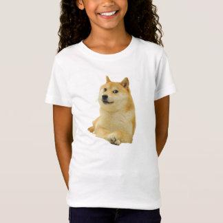 Doge meme - Doge-shibeDoge Hund-niedlicher Doge T-Shirt