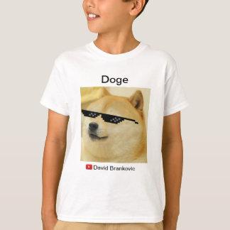 Doge-T - Shirt