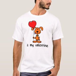 Dogg Valentines-T - Shirt