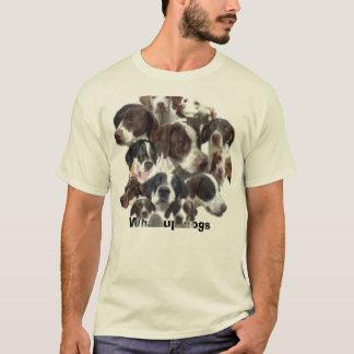 dogg, welche hohen Hunde T-Shirt
