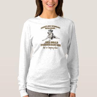 Dogge - eigentlich-03 T-Shirt