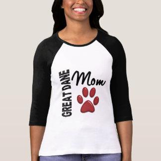 Dogge-Mamma 2 T-Shirt