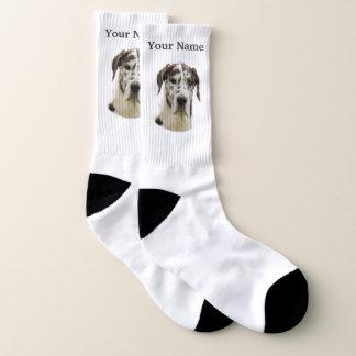 Doggehund Socken