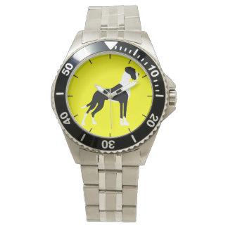 Doggenuhr Uhr