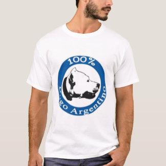 Dogo 100% Argentino T-Shirt