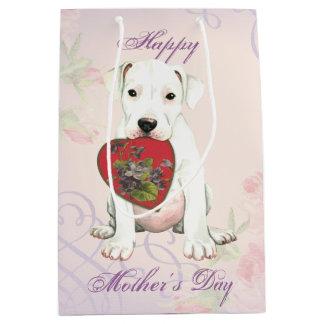 Dogo Herz-Mamma Mittlere Geschenktüte