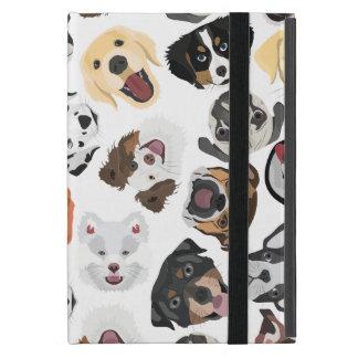 DogPattern01_02_B_Quadrat.ai iPad Mini Etui