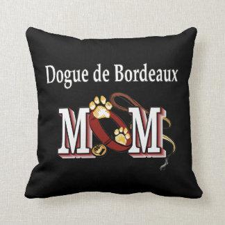 Dogue de Bordeaux Mom Kissen