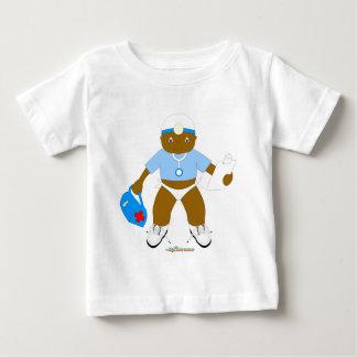Doktor-Baby Hemd