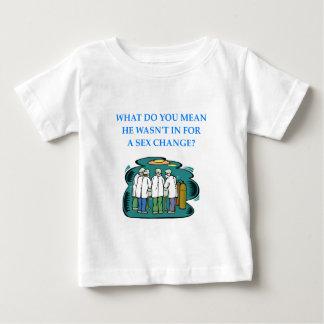 Doktor Baby T-shirt