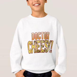 Doktor Blue Cheesy Sweatshirt