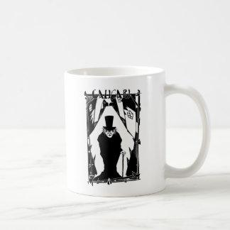 Doktor Caligari Kaffeetasse