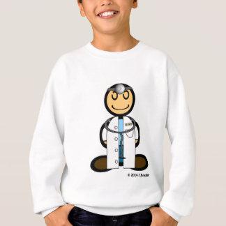 Doktor (einfach) sweatshirt