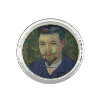 Doktor Felix Rey durch Vincent van Gogh