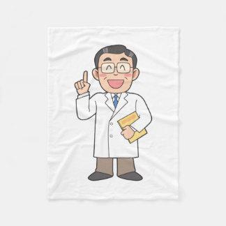 Doktor Fleecedecke