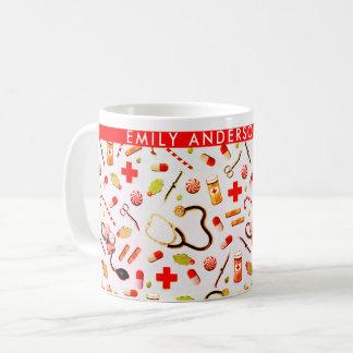 Doktor Holidays Kaffeetasse