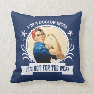 Doktor Mom - nicht für das schwache Kissen