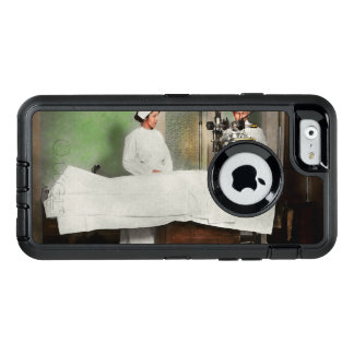 Doktor - Röntgenstrahl - meinen Kopf erhalten OtterBox iPhone 6/6s Hülle