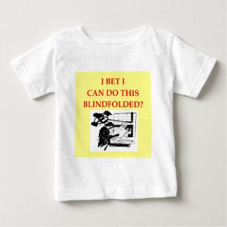 Doktorwitz Baby T-shirt