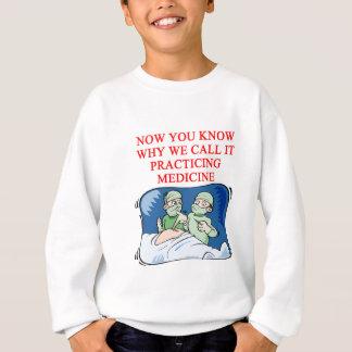 DOKTORwitz Sweatshirt