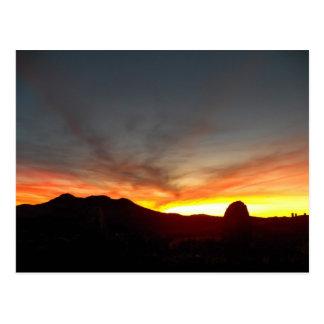 Dolan Frühlinge, Arizona Postkarte