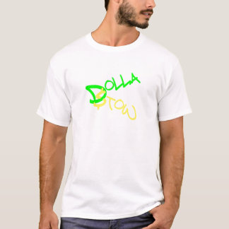 DoLLA Laderaum-T - Shirt 01