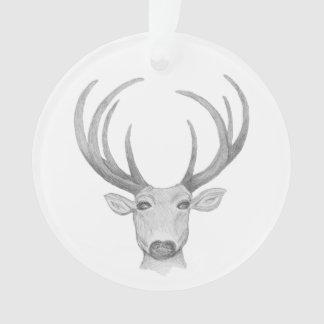 Dollar-Skizze-Verzierung Ornament