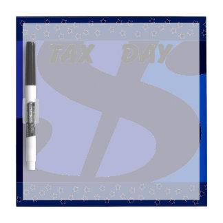 Dollar-Zeichen - Memoboard