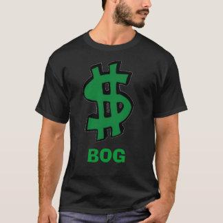 Dollarzeichen, SUMPF T-Shirt