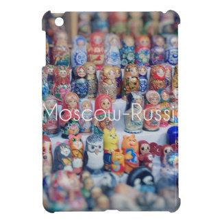 dolls_russia iPad mini hülle