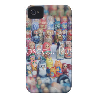 dolls_russia iPhone 4 cover