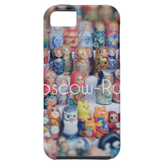 dolls_russia iPhone 5 cover
