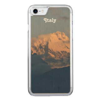 Dolomati Carved iPhone 8/7 Hülle