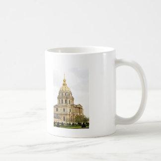 Dôme DES Invalides Kaffeetasse
