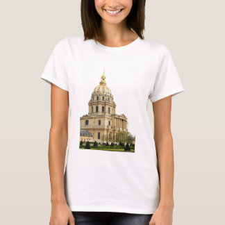 Dôme DES Invalides T-Shirt