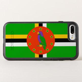 Dominica OtterBox Symmetry iPhone 8 Plus/7 Plus Hülle