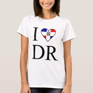 DOMINIKANISCH T-Shirt