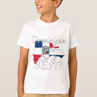 Dominikanische Mädchen tun es Bestes! T-Shirt