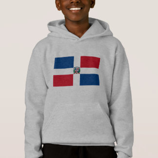 Dominikanische Republik Hoodie