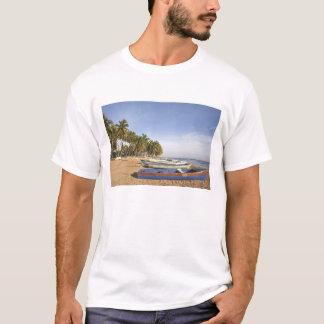 Dominikanische Republik, Nordküste, Nagua, Playa T-Shirt