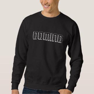 Domino 7 hoddie 3 sweatshirt